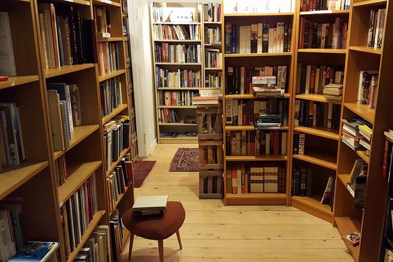 The Berlin Book Nook