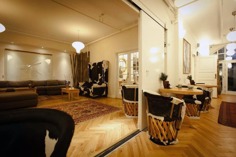 Bertrams Hotel Guldsmeden is all about sustainability