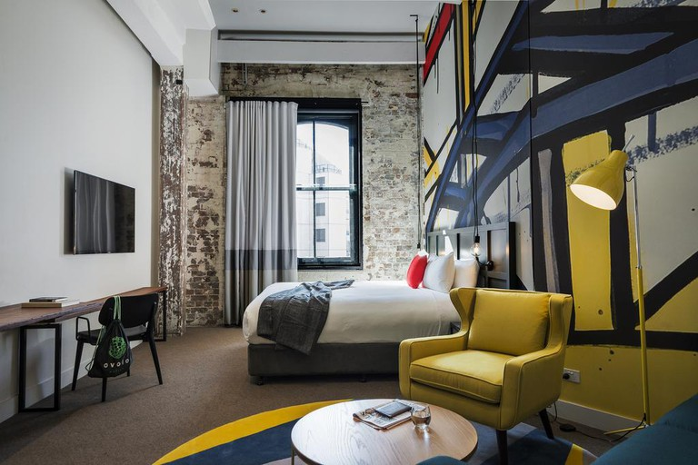 Ovolo 1888 Darling Harbour, Pyrmont