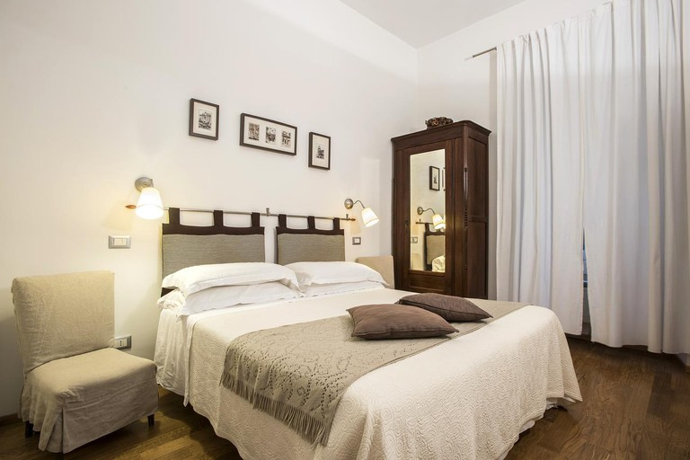 Arco del Lauro Bed and Breakfast