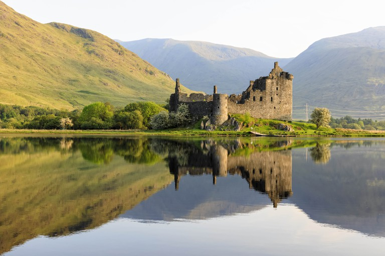 Loch Awe, Scottish Highlands