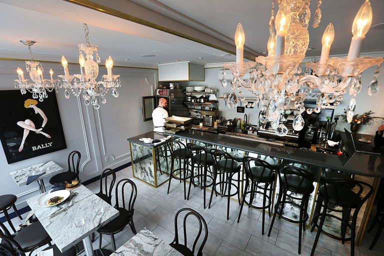 Chabrol french restaurant