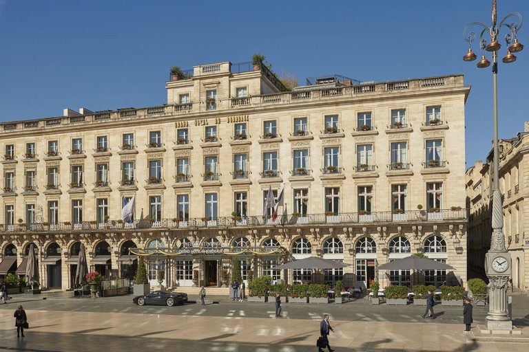 InterContinental Bordeaux Le Grand Hôtel