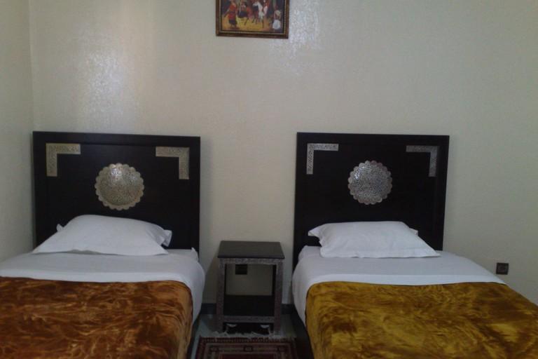 Hotel Narjisse