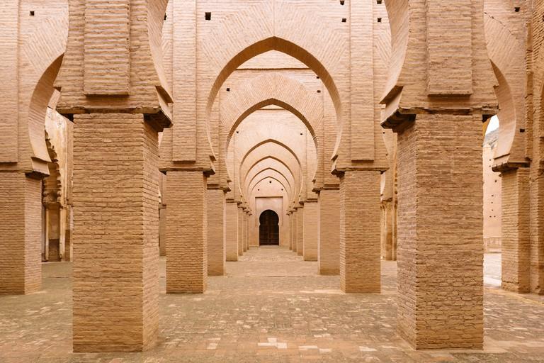 Tin Mal Mosque, Southern Morocco