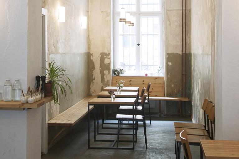 Neumanns Café