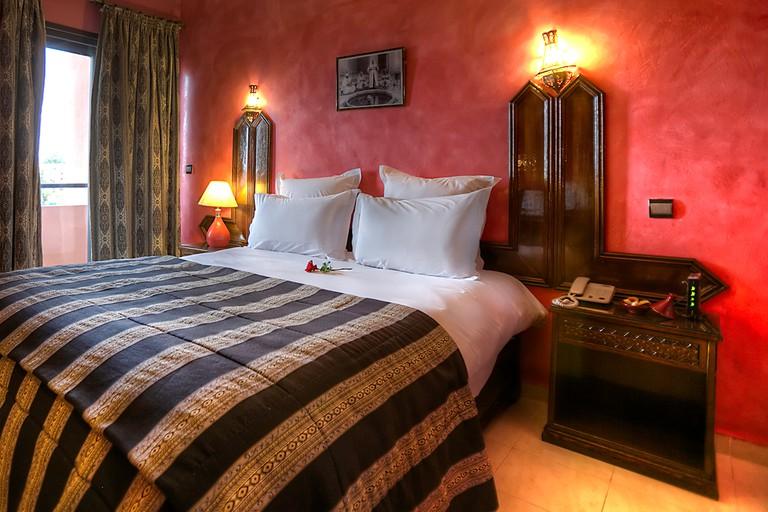 Hotel Amani Marrakech