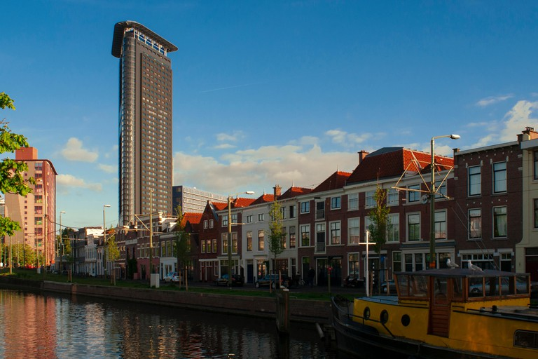The Hague Tower