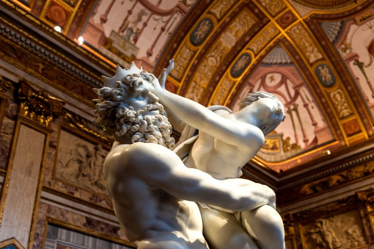 The Borghese Gallery Celebrates The Art Of Gian Lorenzo Bernini