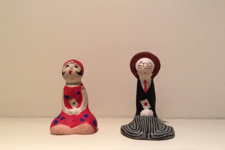 Courtesy of SHINYA Japanese Art & Design