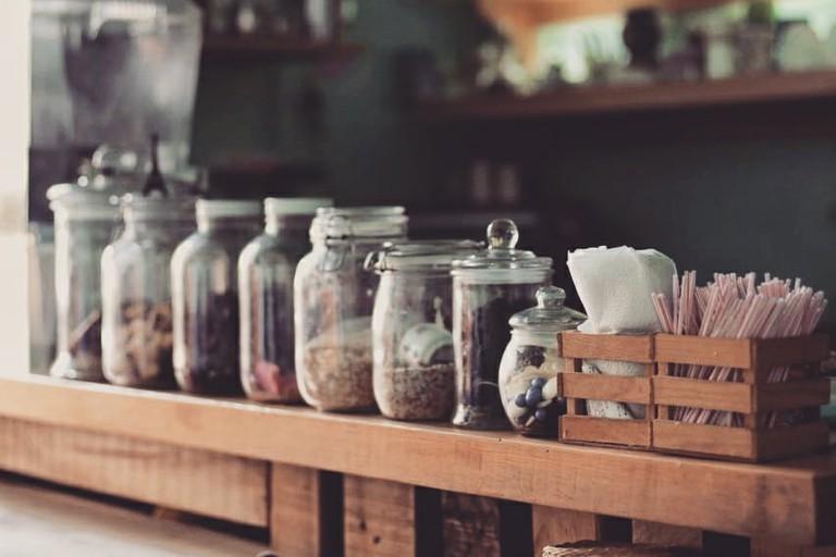 Boogie Café