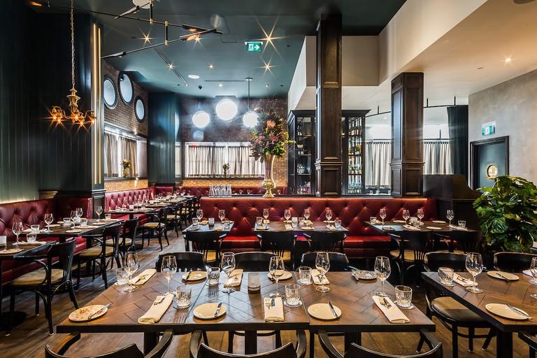 Broadview Hotel Restaurant-2671