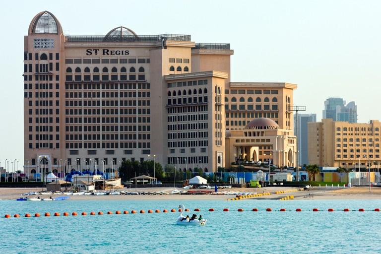 St.Regis Hotel