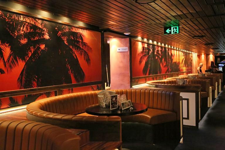 Flamingo Lounge, Level 1/33 Bayswater Rd, Potts Point NSW 2011
