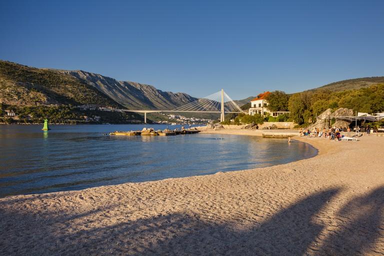 Copacabana Beach, Dubrovnik