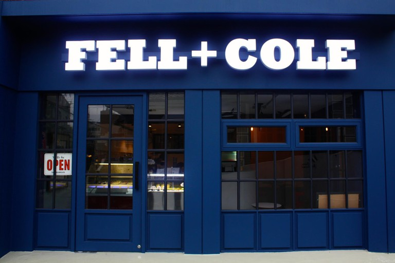 Fell + Cole