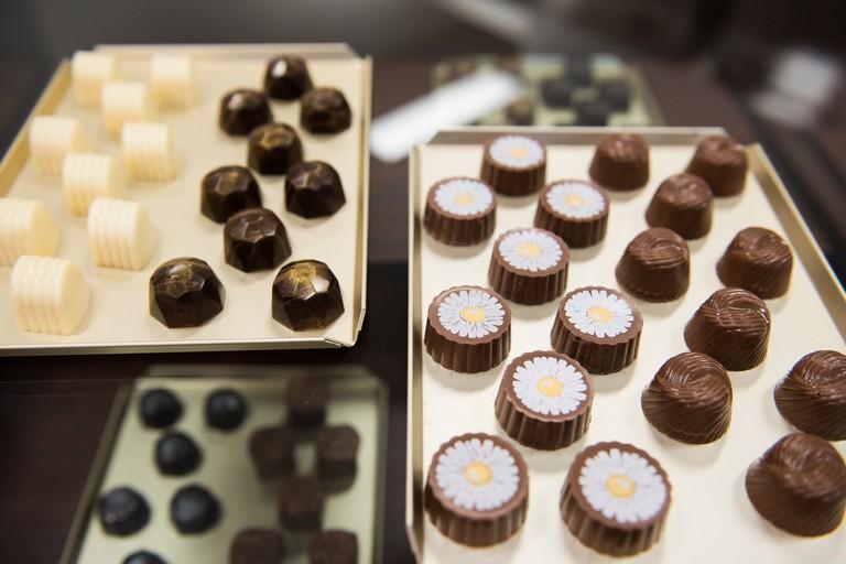 Indulge Chocolate, Bendigo