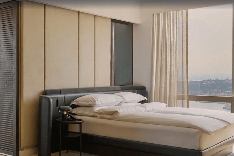 Equinox Hotel Hudson Yards