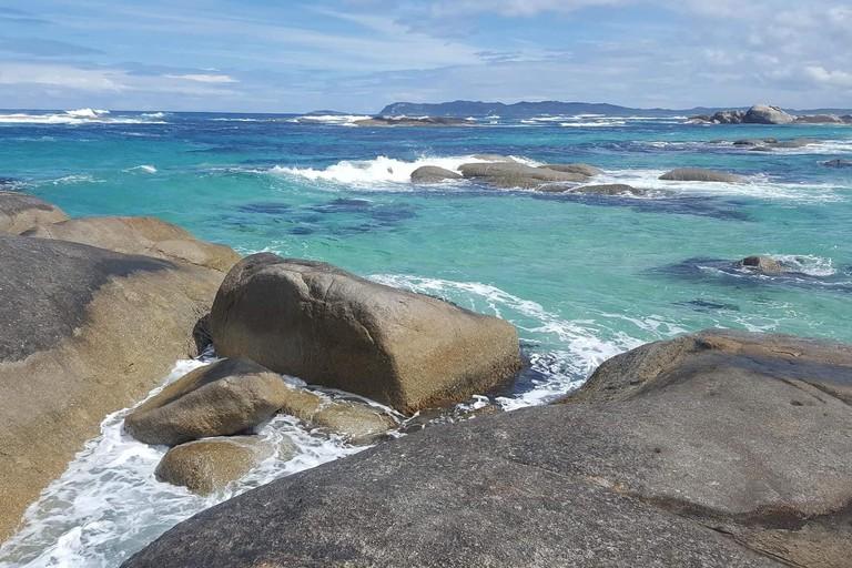 Parry beach, Denamark, WA. Australia