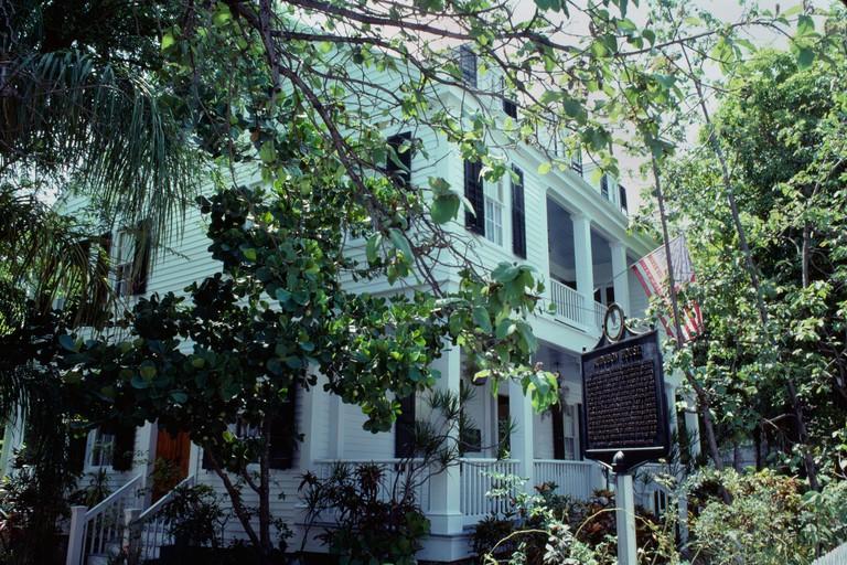 AUDUBON HOUSE / FLORIDA