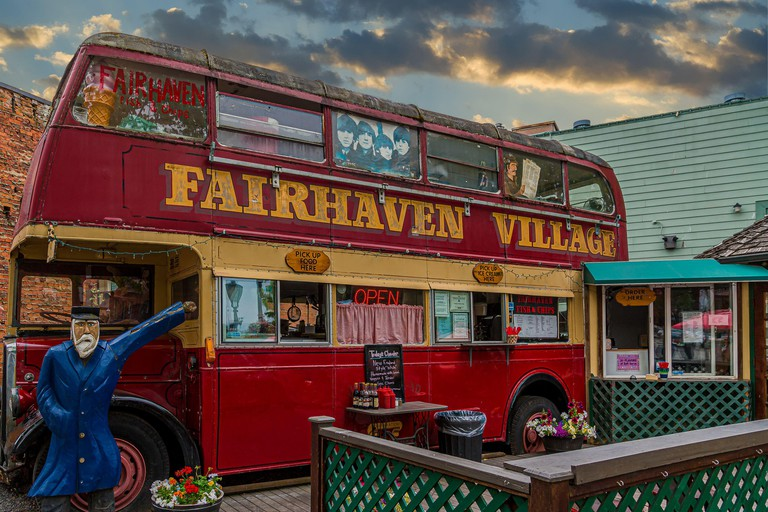 Fairhaven Fish and Chips