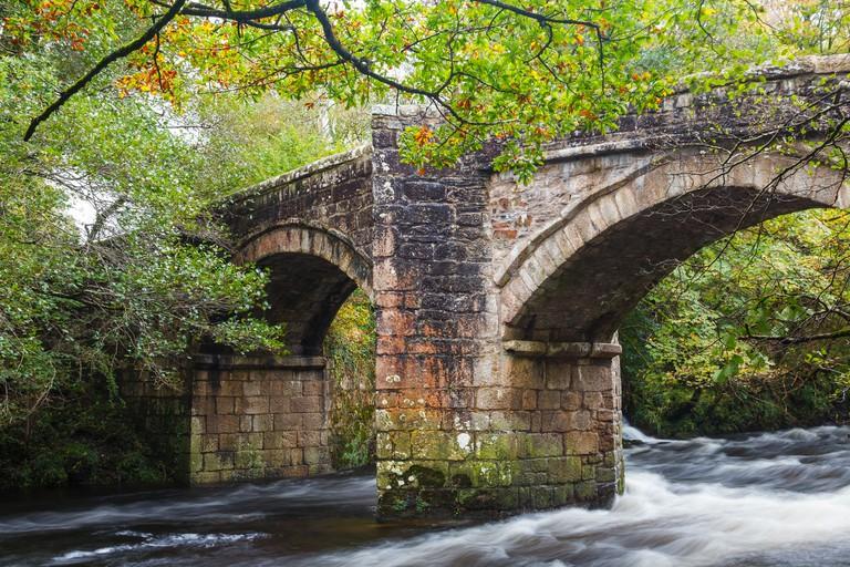 Newbridge Dartmoor Devon