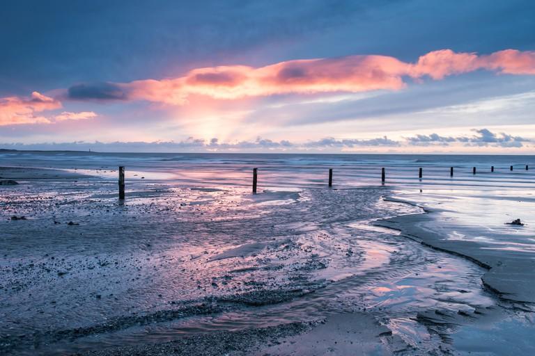 Tyrella Beach, Newcastle