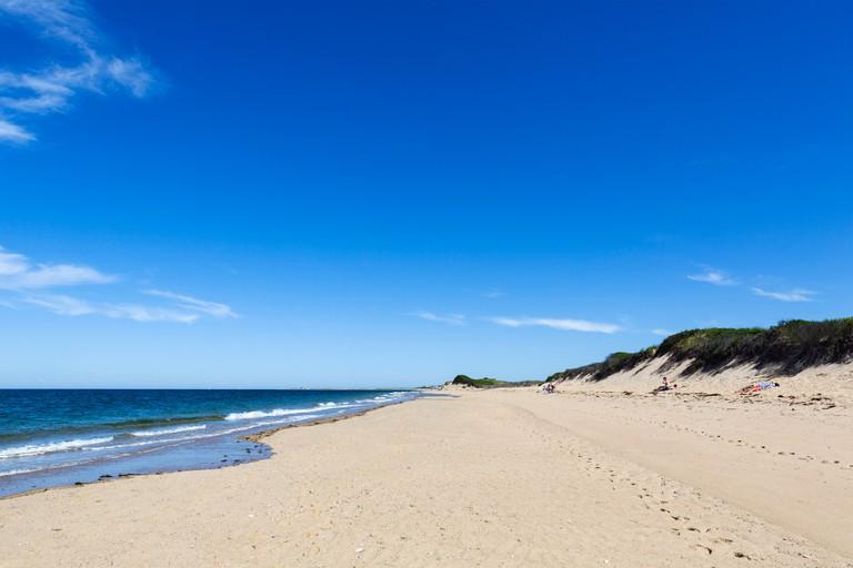 Herring Cove Beach, Cape Cod National Seashore, Cape Cod, Massachusetts, USA