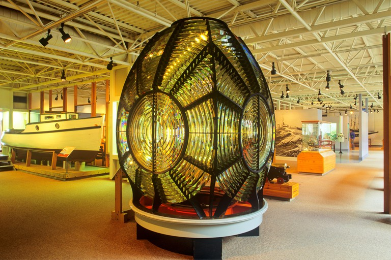 Maritime Museum of the Atlantic, Halifax, Nova Scotia, Canada