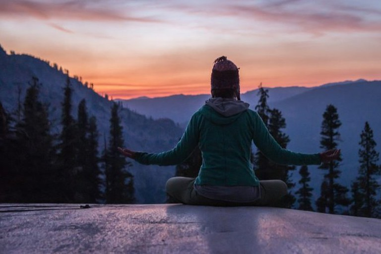 yosemite yoga retreat