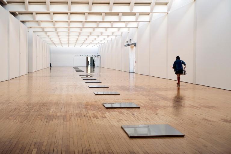Dia Beacon museum New York