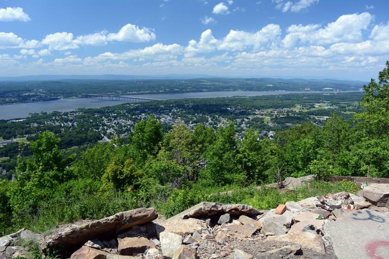 Beacon Mountain Trail Overlook