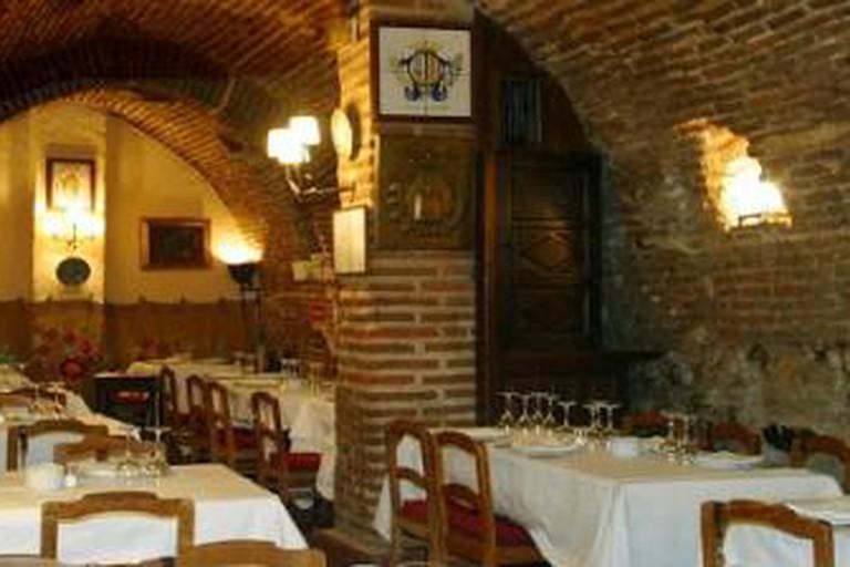 Botín Eating In The World S Oldest Restaurant