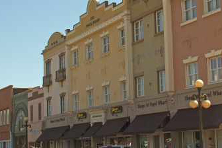 The Top Local Restaurants In Georgetown South Carolina