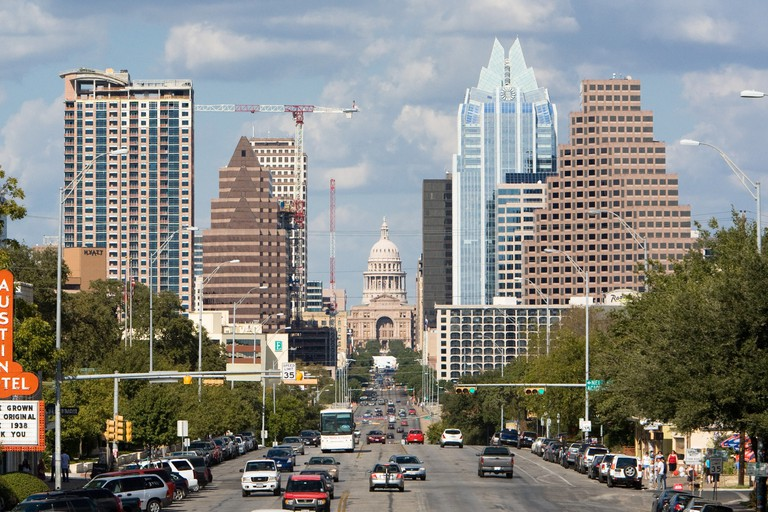 The Best Of Culture In Texas Usa