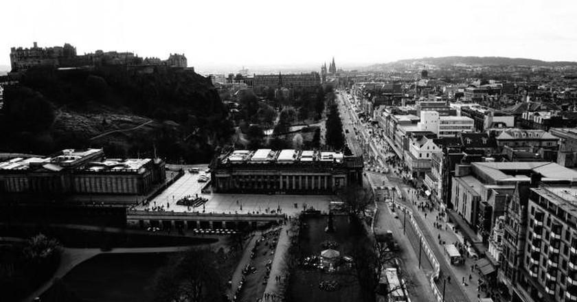 A Fringe Too Far: The Edinburgh Festival