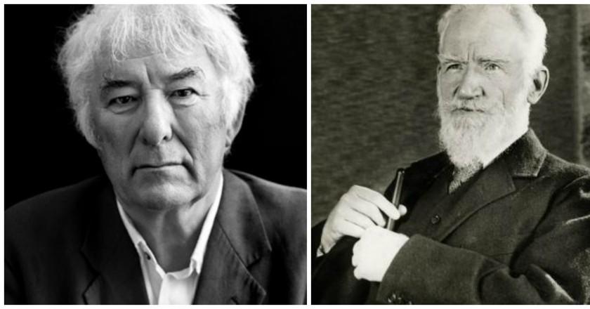 Stories of the Emerald Isle: Irish Nobel Prize Winners