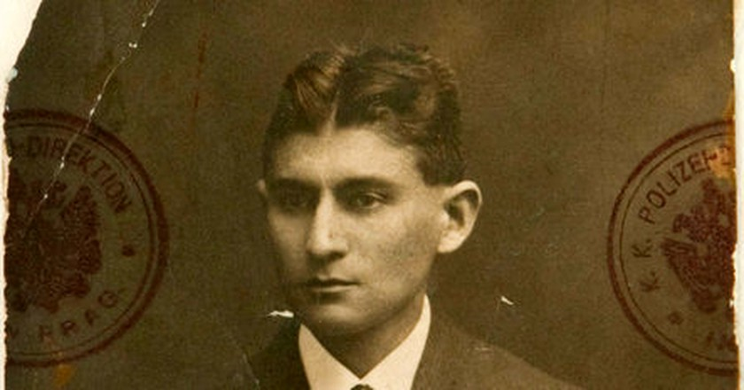 Between Hope and Dread: Franz Kafka and the Modern Condition