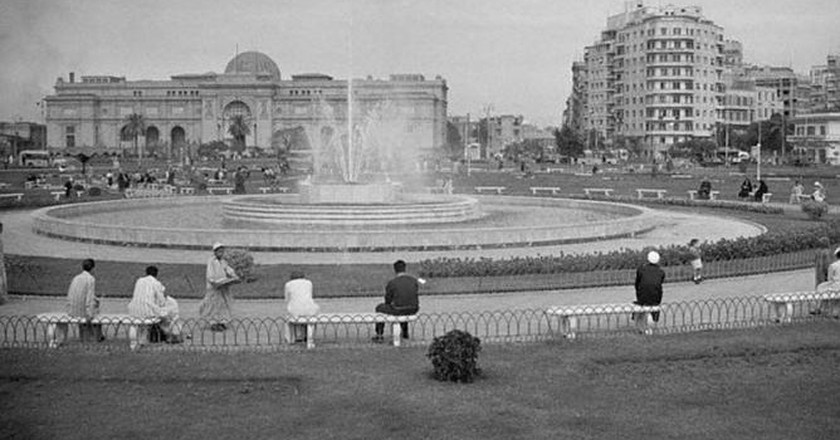 Time's Betrayal: Concluding Mahfouz's Cairo Trilogy