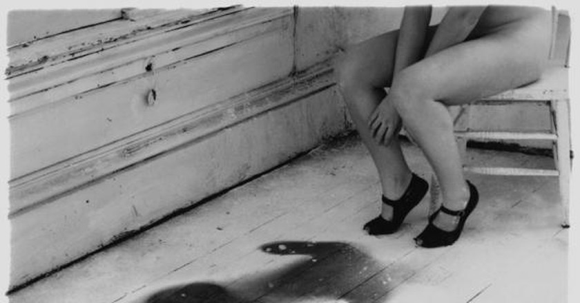 Haunted Genius: The Tragic Life and Death of Francesca Woodman
