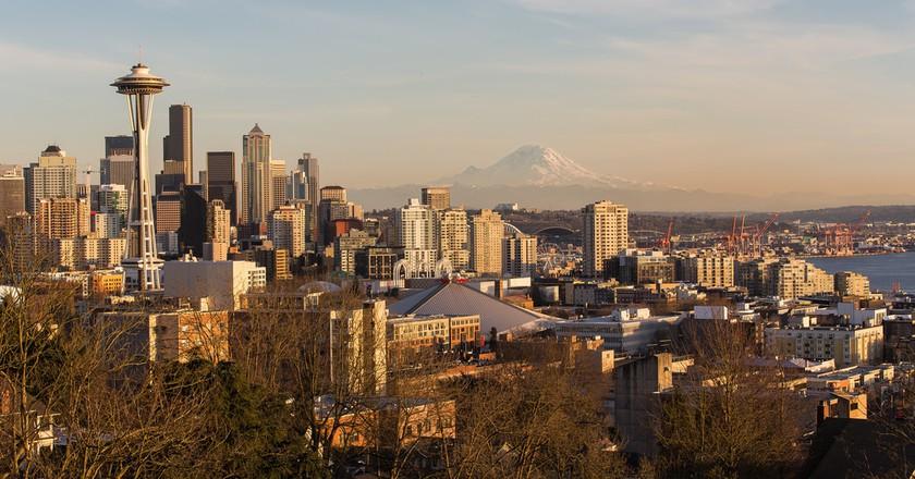 The 10 Best Restaurants In Seattle