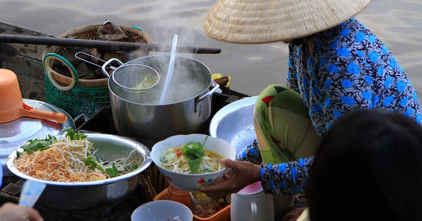 Delicious French Influences On Vietnamese Cuisine