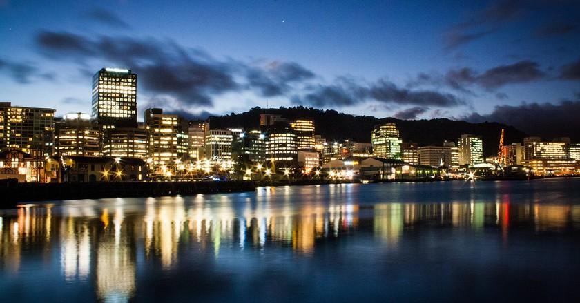 10 Amazing Restaurants in Wellington, New Zealand