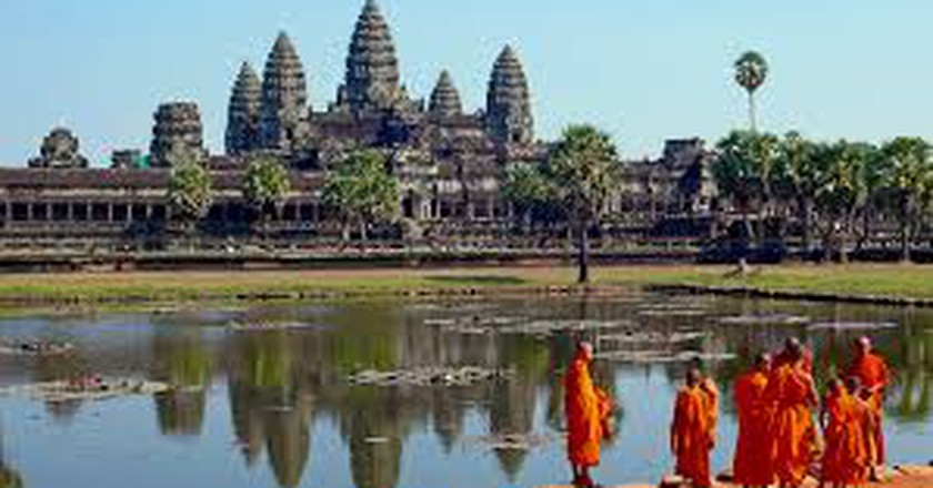 The Best of Cambodia in 25 Instagram Photos