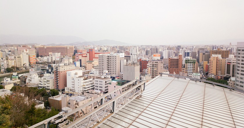 Top Restaurants In Fukuoka, Japan
