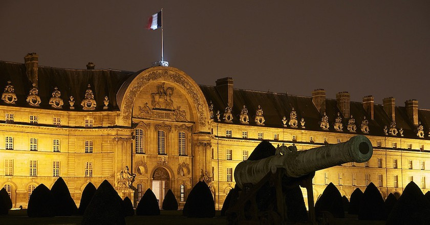 Whether it's art, architecture, history or food, Paris truly is one of the cultural capitals of the world / Pixabay
