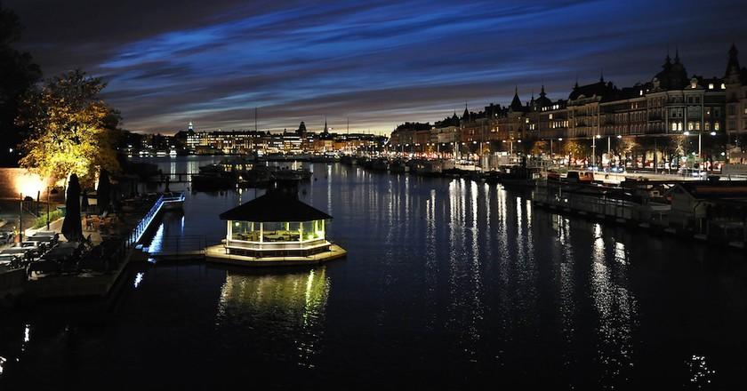 We reveal the best restaurants in Sweden's capital / Pixabay