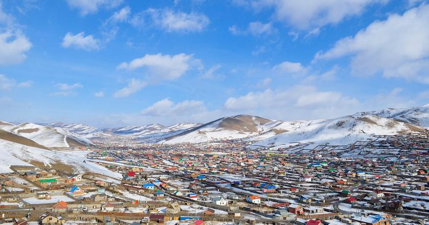 The 10 Best Restaurants To Try In Ulaanbaatar, Mongolia