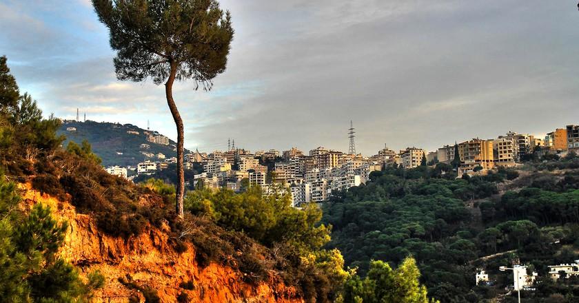 Beirut's 10 Best Cultural Restaurants, Dining In Lebanon
