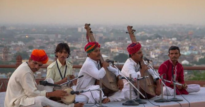 India's Most Magical Events and Festivals